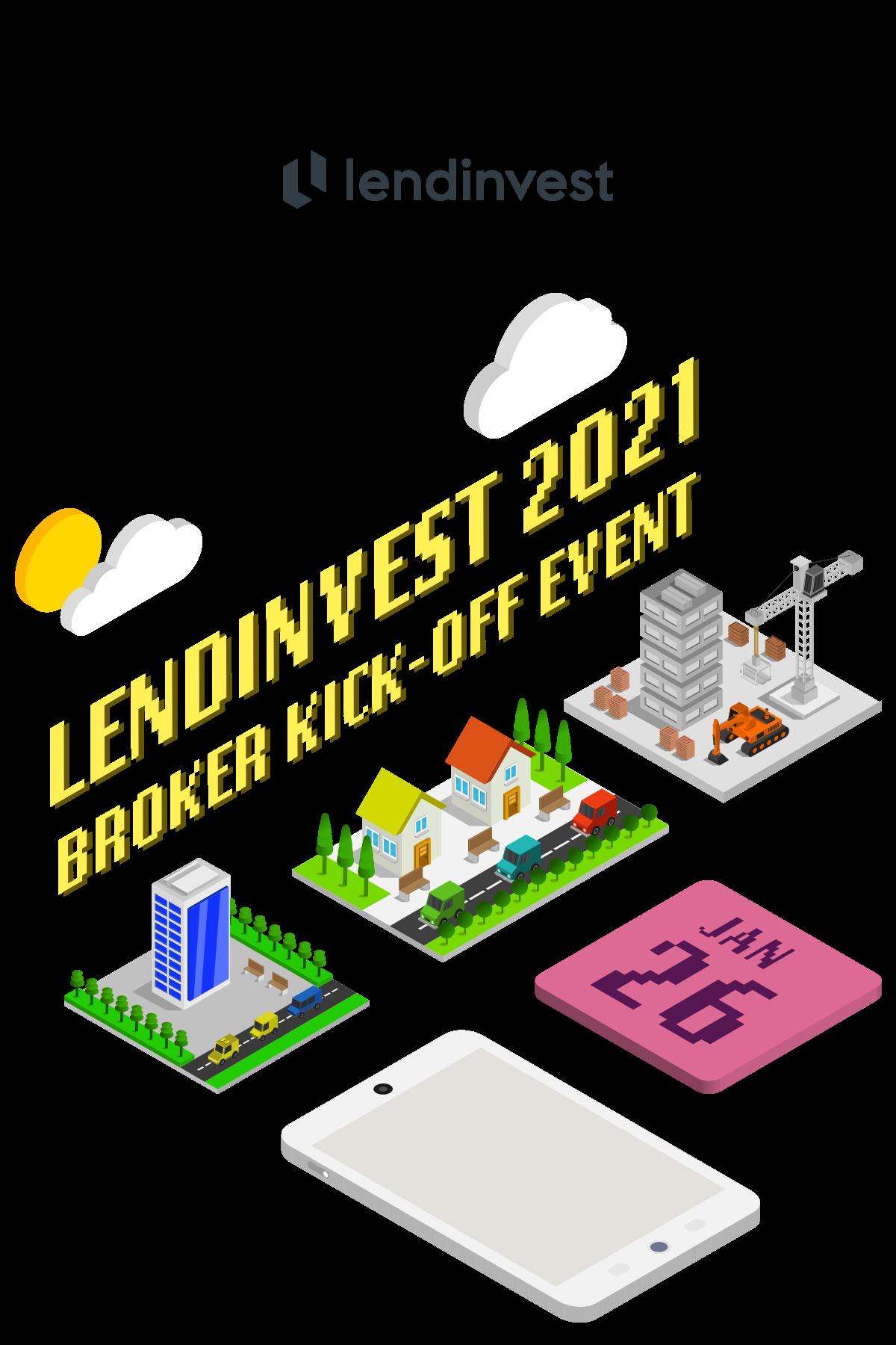 LendInvest 2021 Broker Kick Off Event